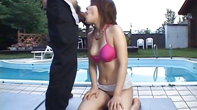 Pelirroja mia rose follada lesbianas japonesas follando