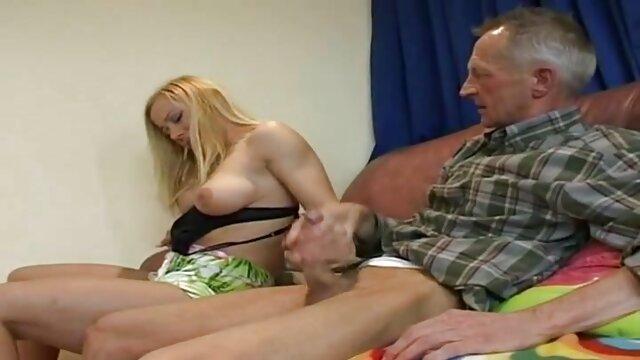 Milf holandesa porno les biana jugando con muchos hombres (Ran du Chabrier)